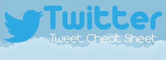 24-tweet-cheat-sheet