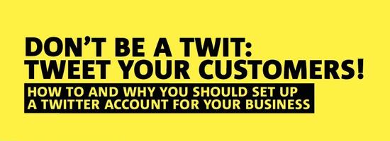 32-tweet-your-customers