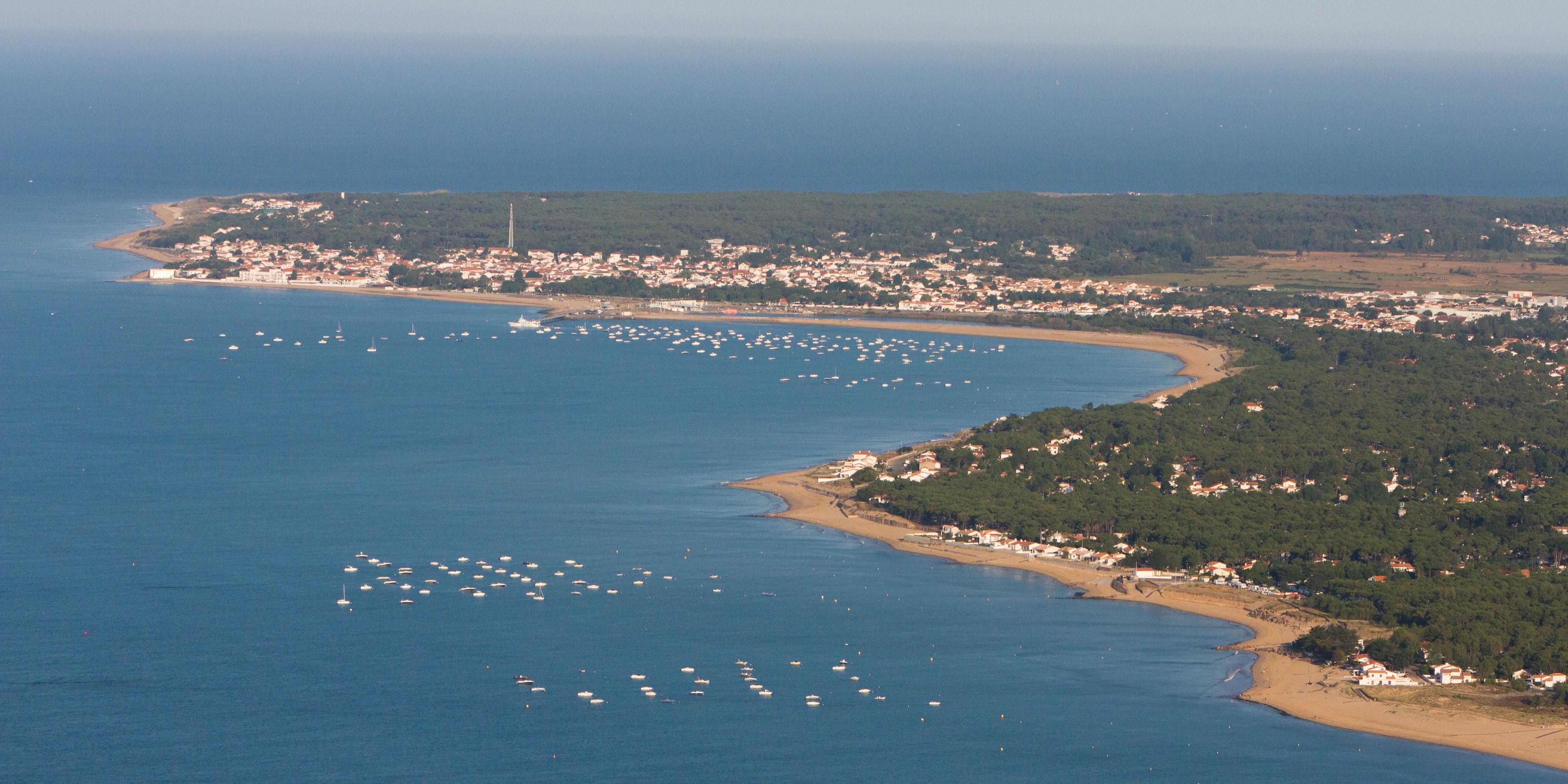 La strat gie etourisme de l 39 office de tourisme de la - Office de tourisme de la tranche sur mer ...