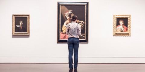 musée numérique Orsay Louvre