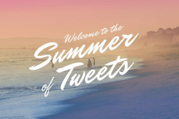 summer of tweets